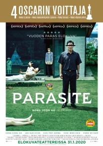 Parasite -K16-